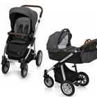 Carucior 2 in 1 Dotty 2018, Baby Design