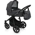 Carucior Multifunctional 2 in 1 Lupo Comfort 2018, Baby Design
