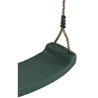 Leagan Swing Seat PP10 Verde Inchis, KBT
