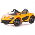 Masinuta Electrica McLaren P1 Orange, Chipolino