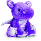 Purple Dragon Pippins 14 cm , Keel Toys