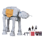 Transportor Imperial AT-ACT Motorizat cu Tun NERF Star Wars Rogue One, Diverse