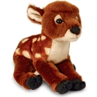 Caprioara de Plus Woodland Animals 19 cm, Keel Toys