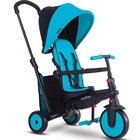 Tricicleta Pliabila 6 in 1 cu Tehnologie Touch Steering 300 Plus, Smart Trike