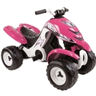 ATV Electric  X Power Roz, Smoby
