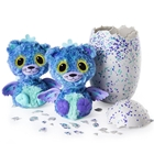 Jucarie Interactiva Hatchimals Gemenii Peacat din Ou, Spin Master