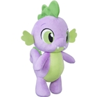 Jucarie din Plus My Little Pony Dragonul Spike, 30 cm, Hasbro