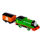 Locomotiva Thomas and Friends Motorizata Percy, Mattel