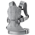 Marsupiu Anatomic One Air 3D Mesh, BabyBjorn