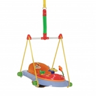 Leagan Jump Deluxe Pooh, Hauck