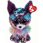 Plus cu Paiete Chihuahua Yappy 24 cm, Ty