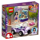 LEGO Friends Clinica Veterinara Mobila a Emmei 41360, LEGO