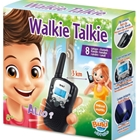 Statie Walkie Talkie, Buki France