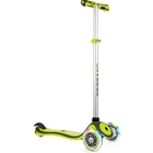 Trotineta Elite Lights Wheels Verde, Globber