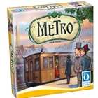 Joc de Societate Metro, Queen Games