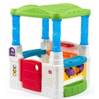 Casuta cu 20 de Bile Wonderball Fun House, Step2