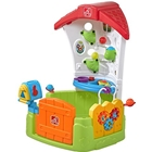 Casuta de Joaca Toddler Corner House, Step2