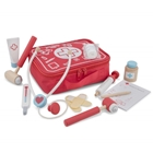 Trusa Medicala cu 11 Piese, New Classic Toys