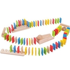 Domino din Lemn, Bigjigs