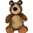 Jucarie de Plus Ursul, Bean Bag Bear 20 cm, Simba