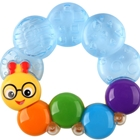 Jucarie Dentitie Baby Einstein Teether-Pillar, Bright Starts