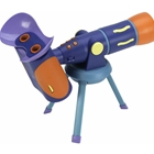 Telescopul Vorbitor Geosafari, Educational Insights