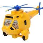 Jucarie Elicopter Fireman Sam Wallaby 2, Dickie Toys