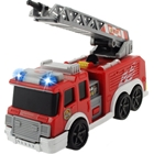 Masina de Pompieri Mini Action Series Fire Truck, Dickie Toys