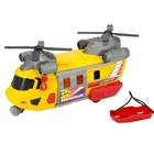 Jucarie Elicopter de Salvare Rescue Helicopter SAR-03, Dickie Toys