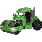 Masina Cilindru Compactor Bob Constructorul Roley, Dickie Toys