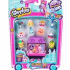 Set 12 Figurine Shopkins Colectia Europa, Moose