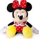 Jucarie de Plus Interactiva Minnie Mouse Emotions, IMC
