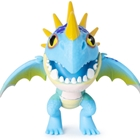 Figurina Minidragon Bioluminescenta Stormfly Color Change - How To Train Your Dragon, Spin Master