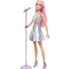 Papusa Barbie by Mattel Careers Vedeta Pop, Barbie
