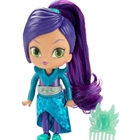 Figurina Shimmer and Shine Zeta 15 cm, Mattel