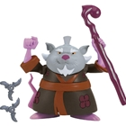 Figurina Testoasele Ninja Splinter, Nickelodeon