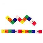 Jucarie Twister Blocks, Bigjigs