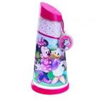 Veioza 2 in 1 Minnie Mouse, Worlds Apart