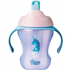 Cana Easy Drink cu Pai Explora 230 ml, Tommee Tippee