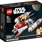 LEGO Star Wars Microfighter Resistance Y-wing 75263, LEGO