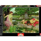 Puzzle Echo and Narcissus 3000 Piese, Educa