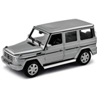 Masinuta Mercedes Benz G-Class, Scara 1:24, Welly