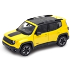 Masinuta Jeep Renegate Trailhawk, Scara 1:24, Welly