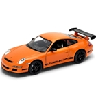 Masinuta Porsche 911 GT3 RS, Scara 1:24, Welly