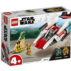 LEGO Star Wars Rebel A-Wing Starfighter 75247, LEGO