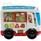Autobuz cu Sunete Laugh and Learn, Fisher-Price