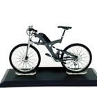 Bicicleta Tip Mountain Bike BMW Q6.T, Scara 1/10, Welly