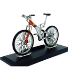 Bicicleta Tip Mountain Bike Audi Cross Pro Scara 1/10, Welly