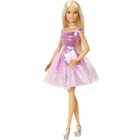 Papusa Barbie by Mattel Fashion and Beauty La Multi Ani, Barbie