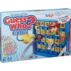 Joc de Societate Guess Who Extra, Hasbro